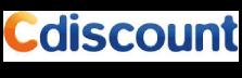 Logo Cdiscount revendeur de la marque GRC